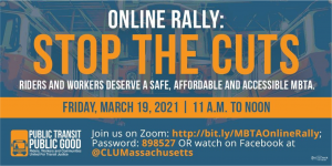 ONLINE RALLY